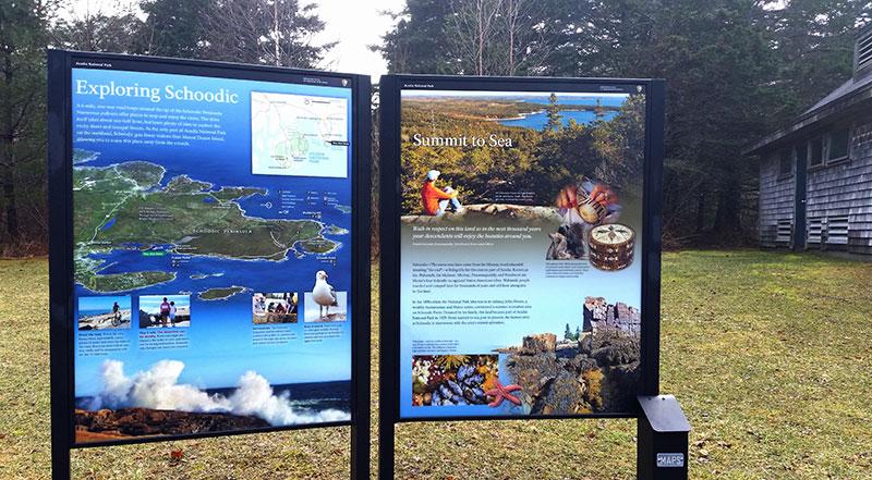 Fraser Point Picnic Area